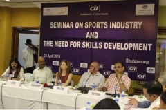 Conference on skill development in sports
