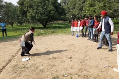Ultimate Frisbee - Development Program Supported By World Flying Disc Federation (WFDF)-Pic-1