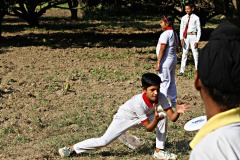 Ultimate Frisbee - Development Program Supported By World Flying Disc Federation (WFDF)-Pic-6