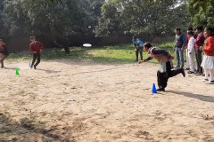 Ultimate Frisbee - Development Program Supported By World Flying Disc Federation (WFDF)-ToT-1