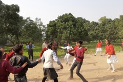 Ultimate Frisbee - Development Program Supported By World Flying Disc Federation (WFDF)-Pic-3